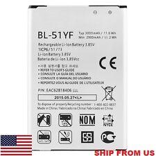 LG BL-51YF BATTERY FOR LG G4 H810 H811 LS991 VS986 US991 VS999 2900 mAh