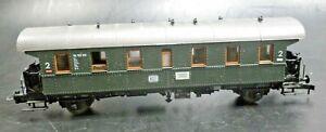 Spur H0: ROCO 2. Klasse Personenwagen 84102 DONNERBÜCHSE