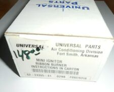 Universal Parts Replacement Hot Surface Igniter 62-24305-81