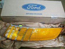 Genuine OEM Ford Grand Marquis Park Corner Light Turn Signal Marker Left Driver
