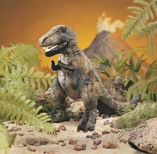 T- REX  Puppet # 2113 ~ Free Shipping in USA ~ Folkmanis Puppets