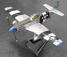 72004-03 P-51D Mustang Jumpin' Jaques, Jaques Young, Witty 1/72 Diecast