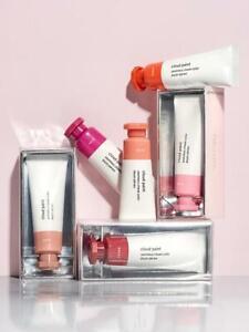 Glossier Cloud New Makeup Paint Liquid Blusher Gel-Cream Cheek Blush 6 Colors