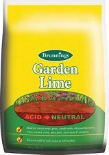 Garden Lime 3kg Brunnings Improver Makes Soil Less Acidic Plant Tree Flower