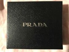 Prada TriFold Wallet New
