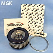 NEW PROK MULTI FIT PWC FLAME ARRESTOR FITS ALL ROUND MIKUNI AND KEIHIN ADAPTORS
