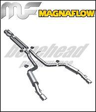 Magnaflow 16734: Cat-Back Exhaust System 2005-06 Pontiac GTO V8 6.0L
