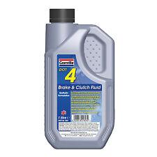 Granville DOT 4 Synthetic Brake & Clutch Fluid Oil SAE J1703 - 1L