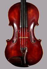 A very fine certified Italian viola by Carletti, 1940, VERY NICE!
