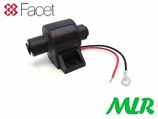 FACET POSI-FLOW LOW PRESSURE ELECTRIC FUEL PUMP FOR CARB FUEL SYSTEMS 150BHP ARC