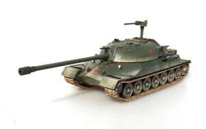 Panzerstahl 1:72 IOSSIF STALIN 7 (IS-7) Object 260 Russian Heavy Tank PS89006