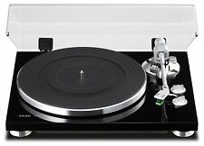 TEAC TN300 ANALOGUE LP TURNTABLE WITH BUILT-IN PHONO PRE-AMPLIFIER & USB OUTPUT
