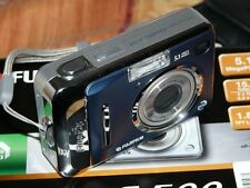 Fujifilm FinePix A500  5.1 MP Digital Camara - Azul