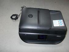 wireless Drucker HP 4 in 1 Office Jet 4657 gut erhalten