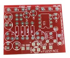 1 x PCB Fuzz Fake Germanium Pedal Effect Clone DIY
