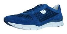 Zapatillas deportivas de mujer Geox color principal azul