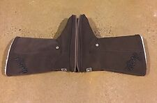 DVS Glacier Woman's Size 7.5 Cold Grip Technology Snow Winter BMX Skate Boots