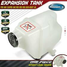 Radiator Expansion Tank & Cap for Mini Cooper One R50 R52 2001-2007 17107509071