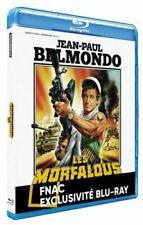 "Blu Ray ""Les Morfalous""  Henri Verneuil, Jean-Paul Belmondo  NEUF SOUS BLISTER"