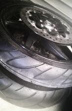 HYOSUNG WHEELS *BLACK or SILVER RIMS + Tyres Brakes Calipers Discs etc