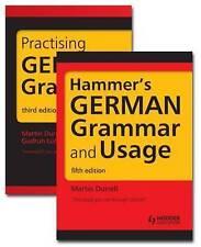 German Grammar Pack by Taylor & Francis Ltd (Paperback, 2011)