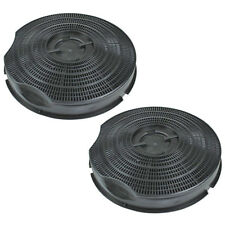 2 x Genuine ELECTROLUX Type 30 Charcoal Cooker Hood Carbon Filter EFI635 EFI640