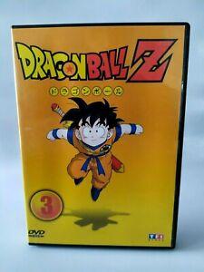 DVD Dragon Ball Z No. 3 TF1 Ab Prod Version France Dbz
