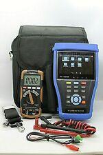 Lts Lta-X48M 4.3 inch Multi-Purpose Camera Tester, Digitech Solutions Inc.