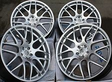"17"" S DTM ALLOY WHEELS FIT FORD ESCORT FIESTA MONDEO FUSION B MAX COUGAR 4X108"