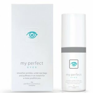 My Perfect Eyes  Eye Cream 20g - Free Posting!!!