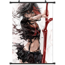 Anime KILL la KILL Poster Wall Scroll cosplay 2735