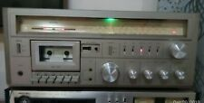 RISING Cassette Player And Receiver