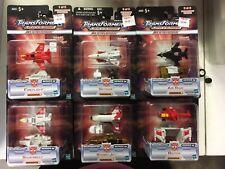 Transformers Universe Aerialbots Superion Combiner complete set of 6 MOC