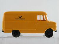 """Brekina Opel Blitz Schnell-Lastwagen (1965) """"DEUTSCHE BUNDESPOST"""" 1:87/H0 NEU"""
