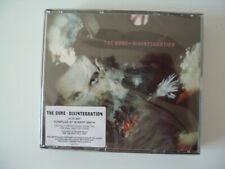 The Cure - Disintegration, 3 CD Set, Compiled By Robert Smith, Neu OVP, 2010