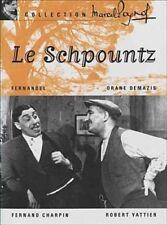 DVD LE SCHPOUNTZ DE MARCEL PAGNOL 1938 - NEUF / NEW