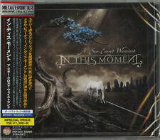 IN THIS MOMENT-A STAR-CROSSED WASTELAND-JAPAN CD BONUS TRACK C41