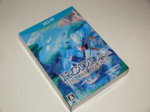 Nintendo Wii U / Wii ~ Rodea the Sky Soldier ~ Double Pack ~ SEALED GAMES