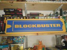 BlockBuster Sign, 6