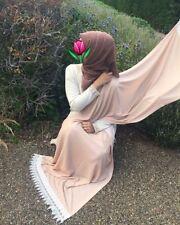 Pink Indian dupatta  shawl  scarf brand new and handmade! Simply elegant e2ea7b1417f