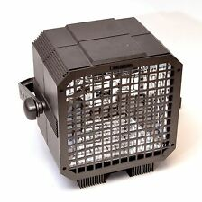 Radio Shack Mega Strobe Cat 42-3066 Portable Lamp Light 120V 60Hz 20W