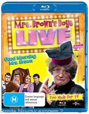 Mrs.Brown's Boys: Good Mourning Mrs.Brown
