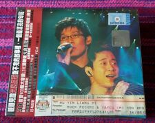 Michael & Victor ( 無印良品 ) ~ 無印良品 Live  ( Malaysia Press ) Vcd