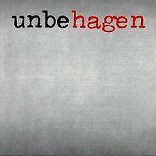 Unbehagen von Hagen,Nina | CD | Zustand sehr gut
