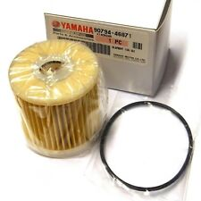 Yamaha Marine - Water Separating Fuel Filter Element >300hp Outboard 90794-46871