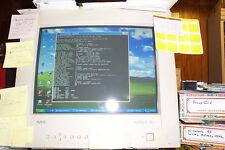 MC6809 Simulator, Sofware run on PC DOS (WIN XP), Load & Execute machine code