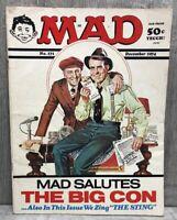 Mad Magazine #171  -  December 1974
