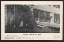 Postcard DALLAS TX  Mitchell Co WWII Army/Navy Munitions Factory #17 view 1940's