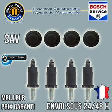Fixation Cache Moteur HDI Peugeot 1007 206 207 306 307 308 406 407 607 Gamme Pro