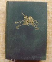 Dioses,tumbas y sabios/C.W. Ceram/Luis Pericot/Ediciones Destino/1956/4ª edicion